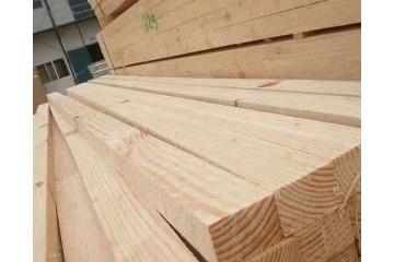广西环保性的体现建筑方木加工做详细介绍