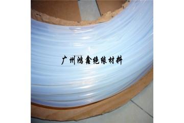 铁氟龙热缩管 耐高温热缩管 透明套管
