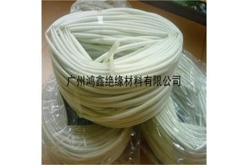 厂家生产销售玻璃纤维套管 电机保护套管 耐高压套管