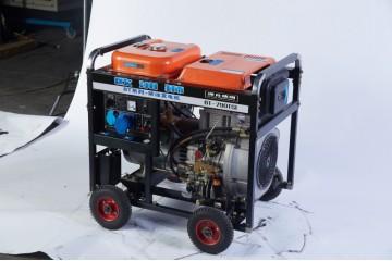 南昌车载发电机厂家讲述发电机水箱清洗