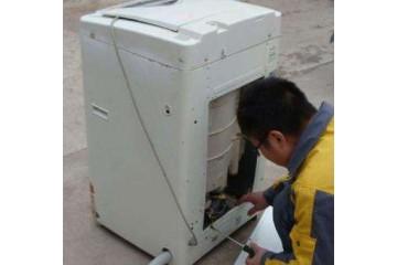临海洗衣机维修公司讲述洗衣机除垢事项