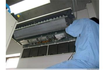 六盘水空调维修公司讲述空调正确操作