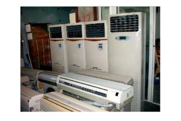 威宁高价回收二手空调厂家讲述空调节能等级选择
