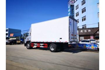 泸州江淮冷藏车之制约冷藏保温车发展的因素