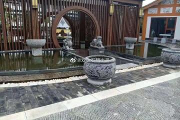 贵州仿古石雕告诉你雕塑的造型样式及审美