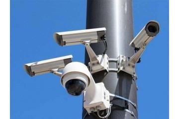 赣州安防监控摄像机厂家讲述监控摄像机基本参数