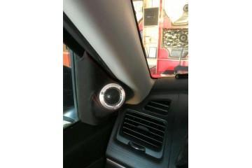 化州奔驰音响升级之车用扬声器性能和特点