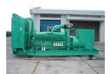 珠海应急发电机租赁公司讲述发电机异常响声原因