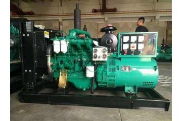珠海应急发电机租赁公司讲述发电机正确停机方法