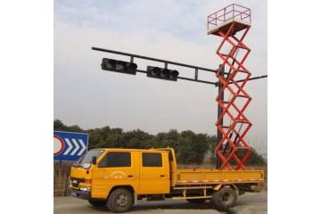 安庆路灯车维修液压升降平台很受欢迎