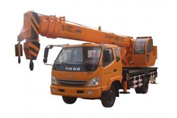 江永县吊车租赁公司讲述吊车柴油机使用的保养制度