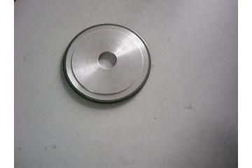 异形树脂金刚石砂轮