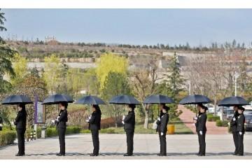 西宁灵堂布置之殡葬社会效益