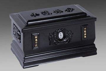 兰州灵堂布置之中西殡葬建筑文化特点