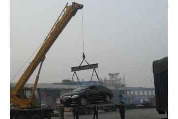 盘龙城8吨随车吊之怎样更换随车吊液压油