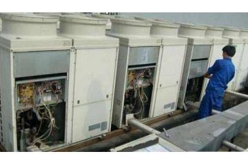 象山美的空调维修公司讲述空调控制温度