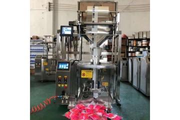 黑龙江四头电子秤包装机厂家讲述包装机节能改造