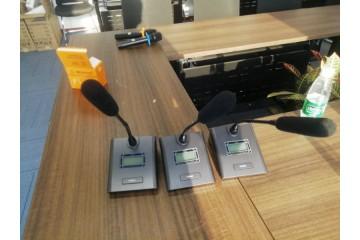 供应北京北极声PS-8009数字手拉手会议话筒销售安装