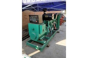 珠海柴油发电机组零件更换时的注意事项