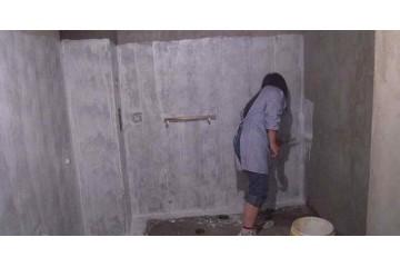 义乌专业防水补漏公司讲述外墙防水施工范围