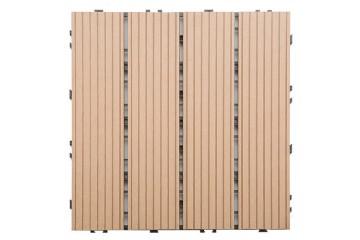 唐山塑木厂家讲述塑木材料性能