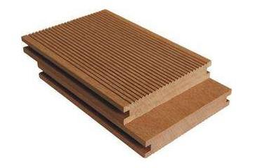 唐山塑木厂家讲述塑木发展前景