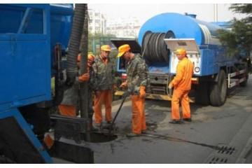 石狮排水管道疏通公司价格