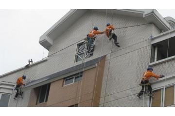 杭州外墙防水多少钱一平方