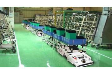 广州到北京物流专线之保税仓库货物存储管理