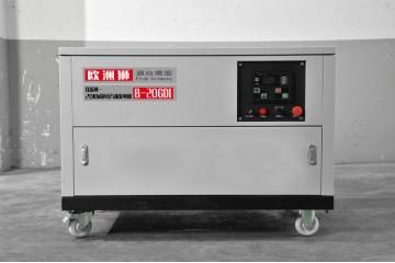 太原35KW柴油发电机厂家讲述发电机布置方法