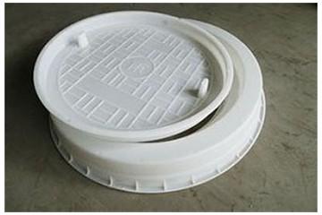 热力管道专用模具 绿地井盖模具
