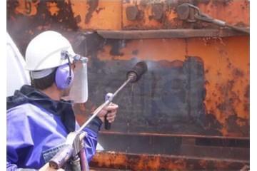 唐山钢结构除锈厂家哪家好