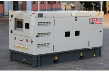 长春35KW柴油发电机厂家讲述发电机大修的安全措施