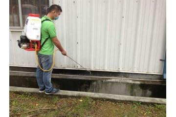 大田除白蚁公司之防治白蚁从建房开始预防