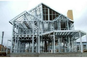 保山轻钢别墅图纸设计公司讲述轻钢别墅设计要素