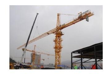 珠海6012塔吊出租电话之塔吊租赁平安管理义务职责不明白的现象