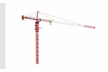 云浮6012塔吊之塔吊租赁的塔机配电箱运用请求和金属构造