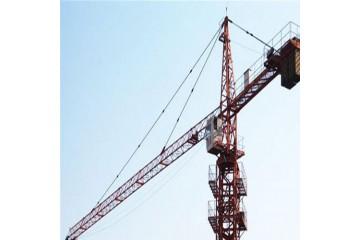 江门6513塔吊之塔吊租赁方式的错误方法有哪些