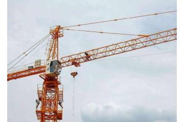 中山7020塔吊出租之建筑机械租赁与管理若干问题浅析
