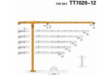 肇庆7020塔吊之处理问题的办法