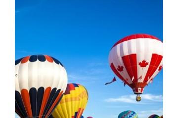 阳泉专业热气球商务活动