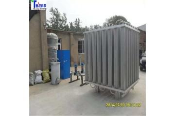 泰燃科技空温式气化器  杜瓦瓶汽化器  lng汽化设备