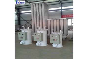 泰燃lpg空温式气化器   lng高压气化器  lng增压气化器 现货充足