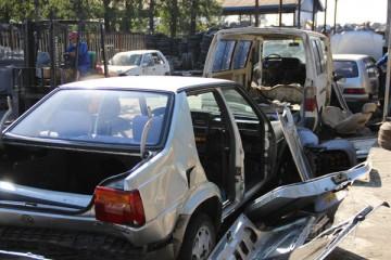 天津报废汽车回收价格表,车报废给多少钱?