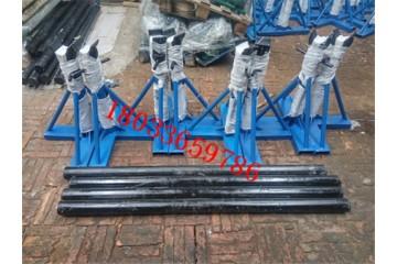 承装四级资质全套设备工具放线架10KN电力专用设备