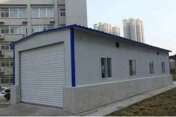 惠阳专业轻钢别墅集成生产
