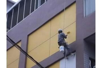 义乌屋外墙防水补漏施工