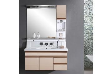 望城区洁具浴室柜厂家讲述浴室柜安装要点