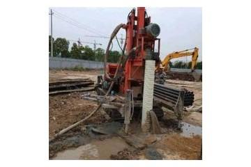 咸阳专业打井队施工