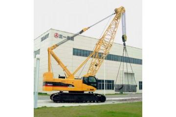 江苏50-800吨履带吊出租之履带吊有什么用途